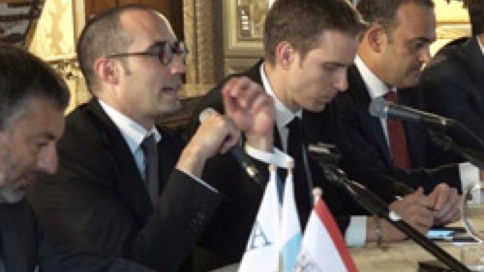 Abi AbsSan Marino e il suo sistema economico si presenta agli stakeholder italiani - L'intervista a Giovanni Sabatini