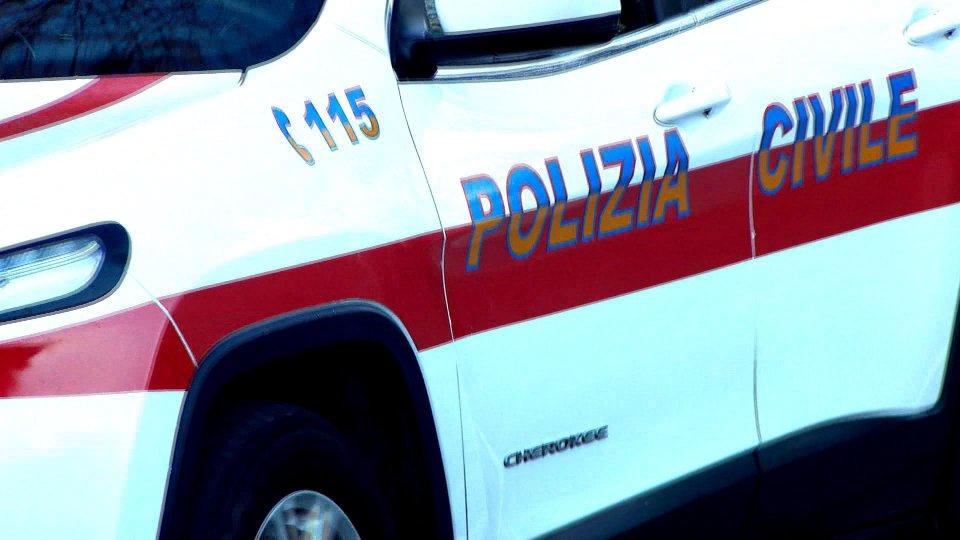Interventi del Corpo di Polizia Civile del 20 e 21 dicembre
