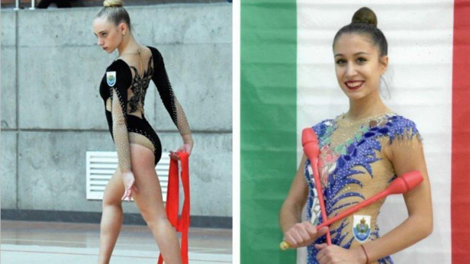 Fine anno da incorniciare per la Società Sportiva Ginnastica San Marino