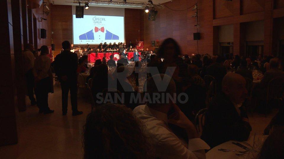 Nel servizio le parole degli atleti speciali Thierry Mancini, Federico Alessandrini, Filippo Bacciocchi e Omar Santini