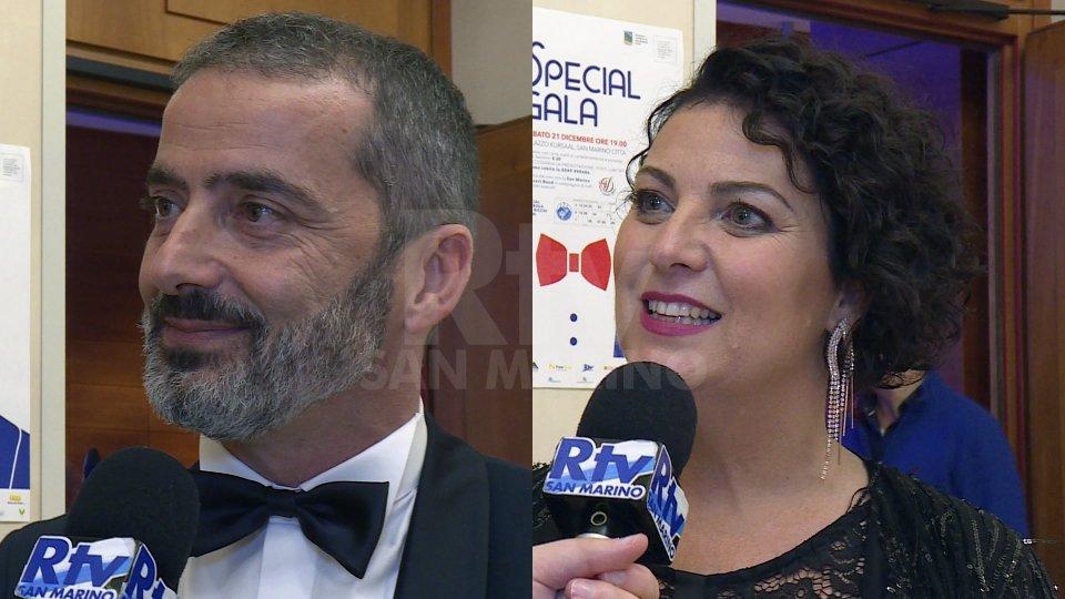 Intervista a Filiberto Felici e Barbara Frisoni