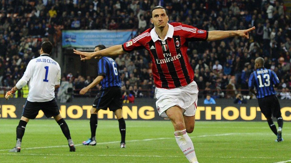 Calciomercato: Ibrahimovic vicinissimo al Milan
