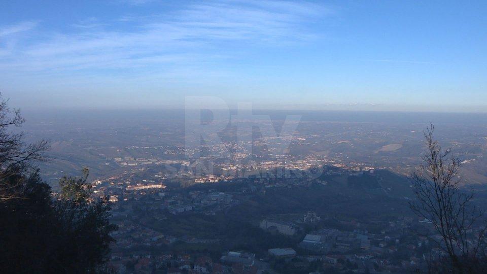 Meteo San Marino: venerdì fase interlocutoria, poi arriva il freddo
