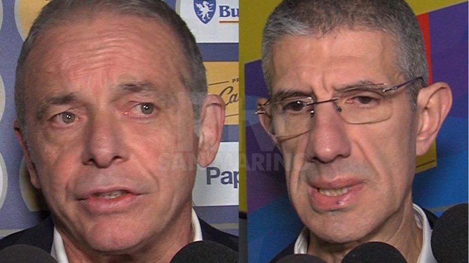 """Amadori e Costa durissimi: """"Atteggiamento inaccettabile, i tifosi meritano rispetto"""""""