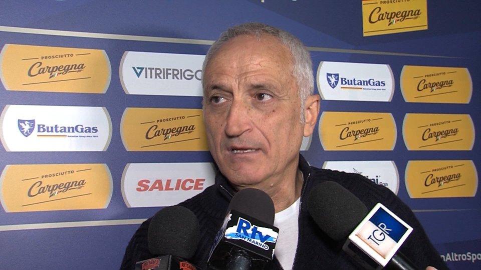Intervista a Cesare Pancotto