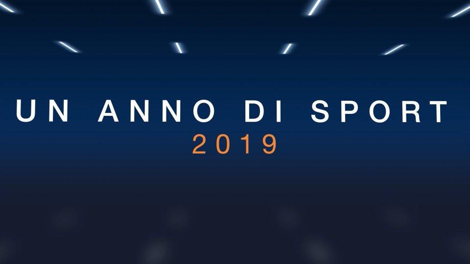 """Presentazione """"Un anno di sport 2019"""""""