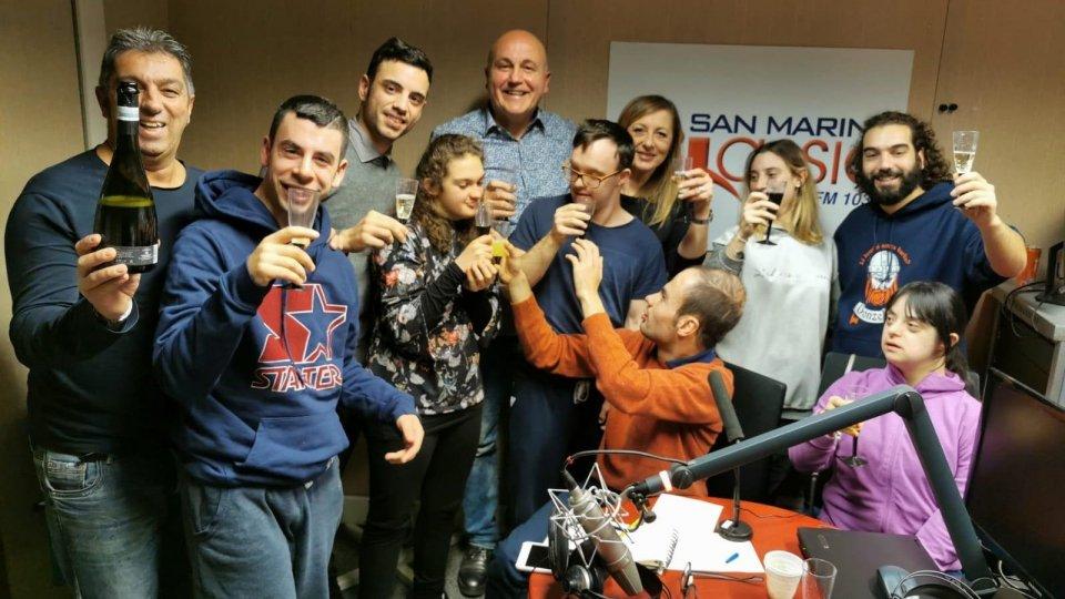 Radio Tutti - Puntata del 31 Dicembre 2019