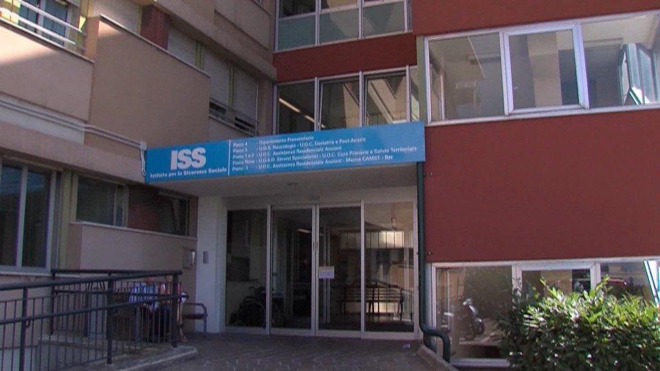 Istituto Sicurezza Sociale