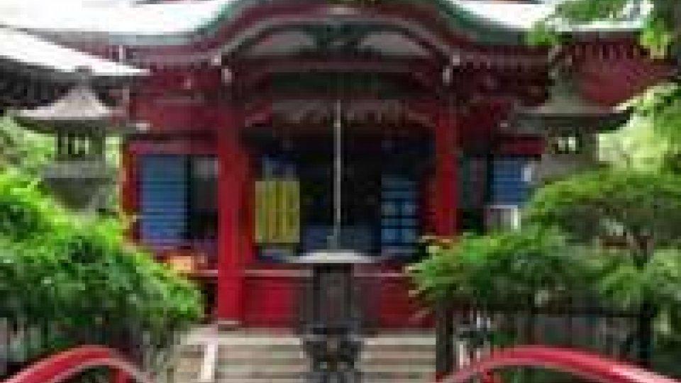 Governo tratta col Giappone per realizzare tempio shintoista a San MarinoGoverno tratta col Giappone per realizzare tempio shintoista a San Marino