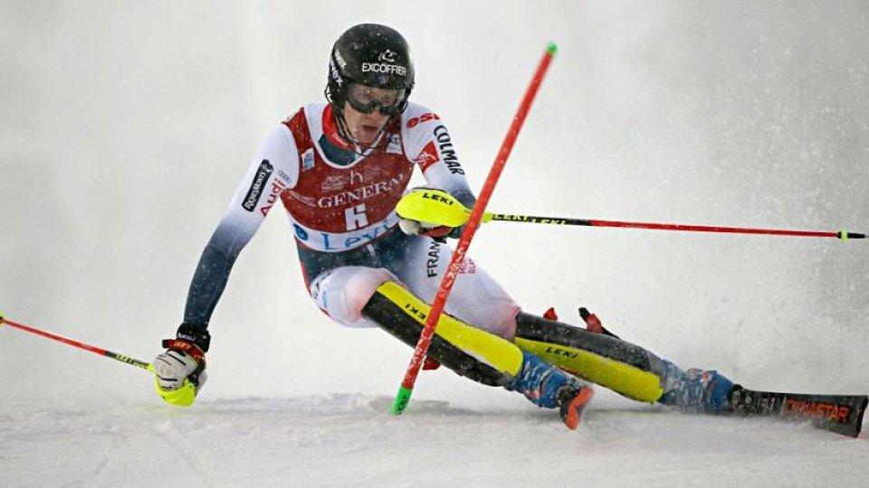 Noel vince a Zagabria, primo podio per Vinatzer