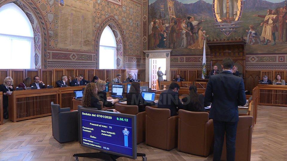 Consiglio: maggioranza presenta odg su Public Netco