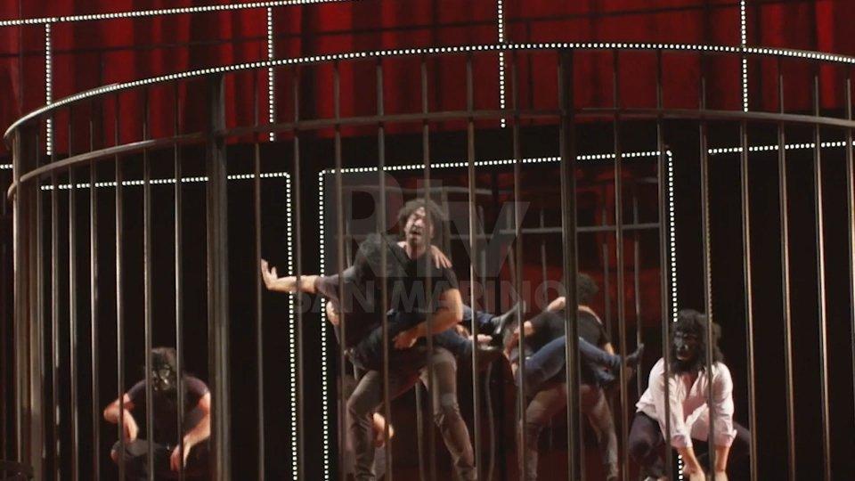 """Il Teatro di Canetti """"preso alla gola"""" da Longhi"""