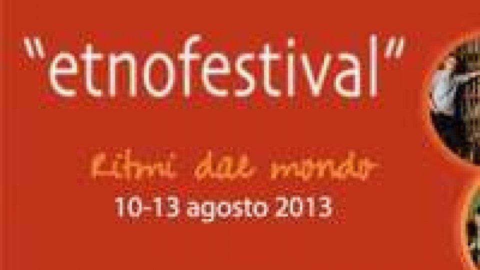 Etnofestival 2013 dal 10 al 13 agosto
