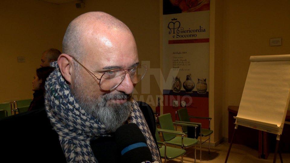 Stefano BonacciniNel servizio l'intervista a Stefano Bonaccini