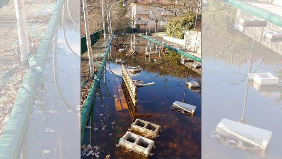 Foto: pagina Facebook Giunta di Fiorentino
