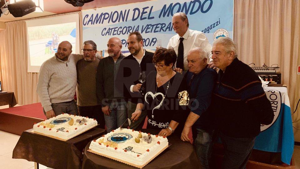 Pesca sportiva SammarineseLa Pesca Sportiva premia i suoi campioni