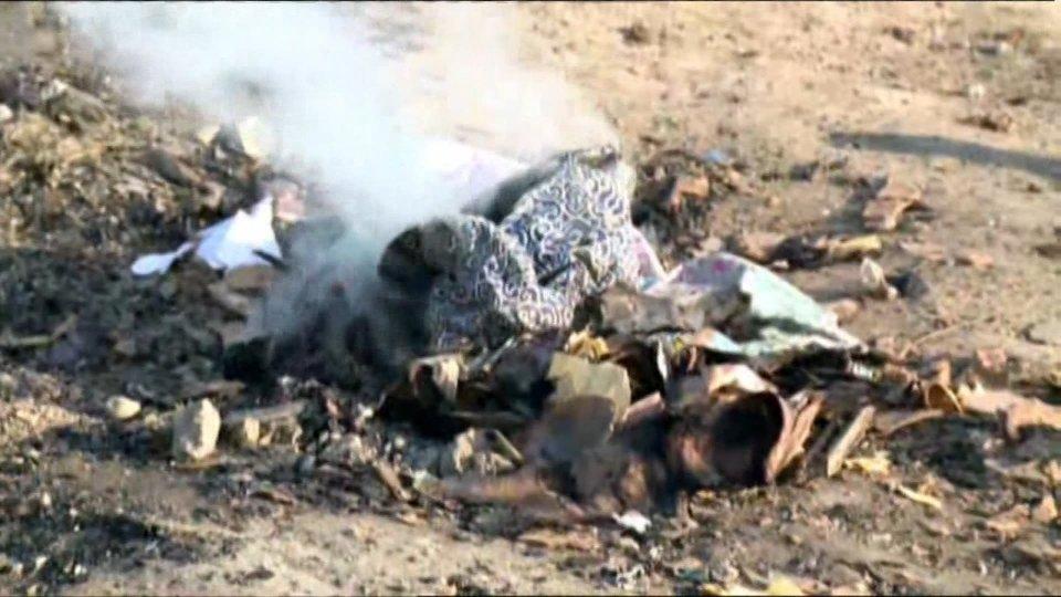 Iran: primi arresti per il Boeing abbattuto