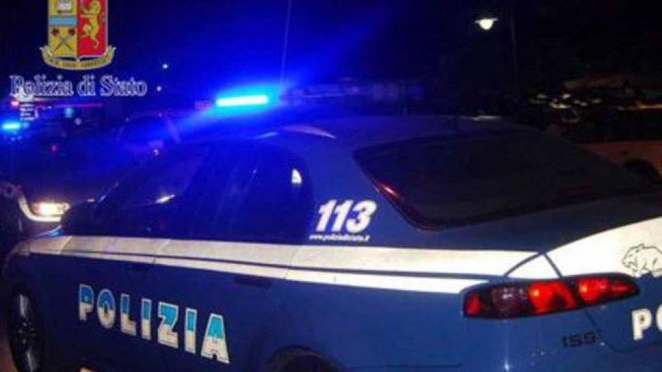 Bomba in centro anziani Foggia, salva donna pulizie