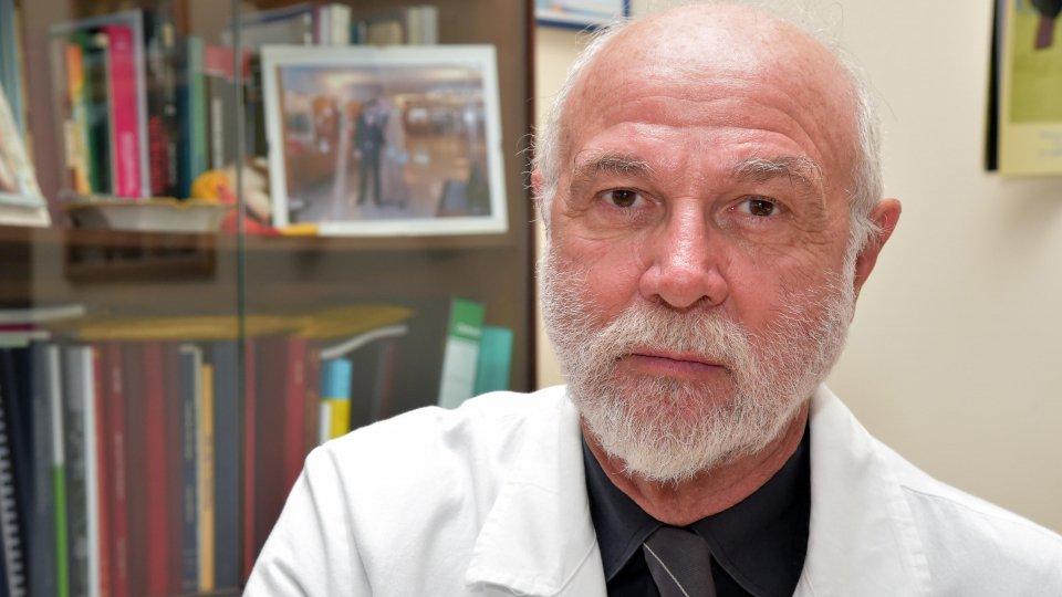 prof. Paolo Maria Rossini