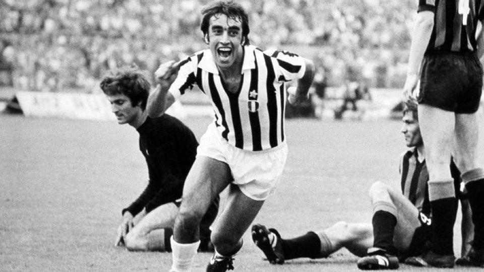 È morto Pietro Anastasi, vinse 3 scudetti e l'Europeo del '68