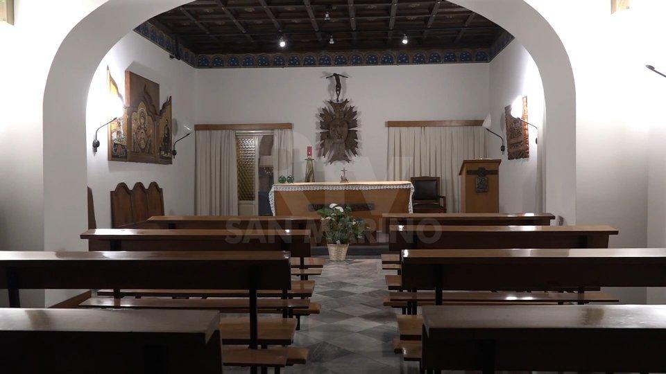 Papa Francesco dona un edificio di fine Settecento ai senzatetto di San Pietro
