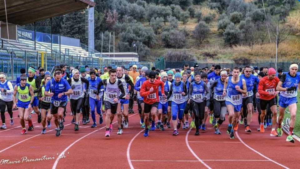 Atletica leggera: trionfano ancora Facondini e Agostini