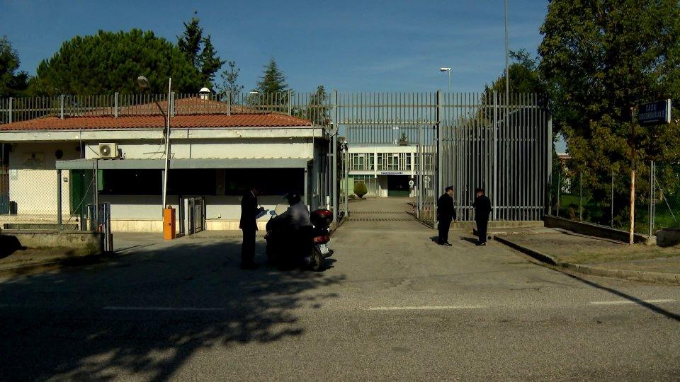 Carcere di Rimini