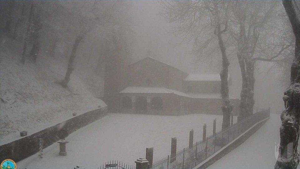 Foto webcam Diocesi di San Marino - Montefeltro