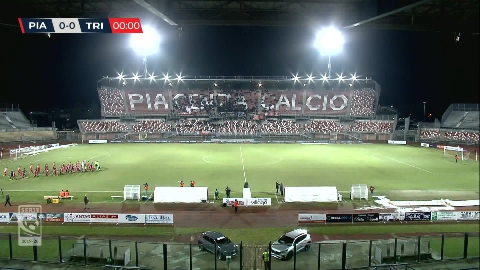 Piacenza Triestina