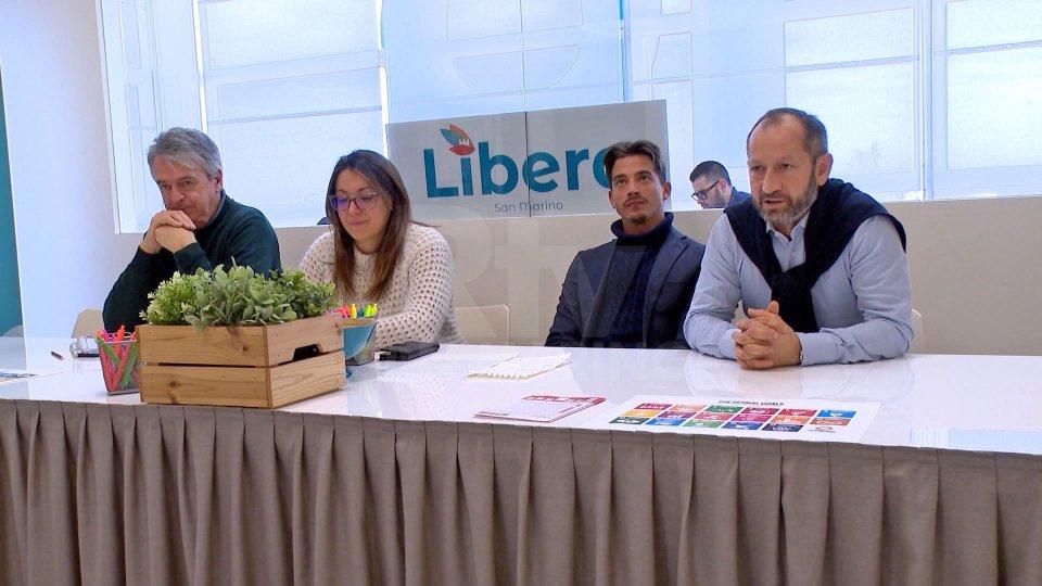 """Libera: dito puntato contro Governo e Maggioranza per l'esclusione delle banche dal """"pagamento della patrimoniale"""""""