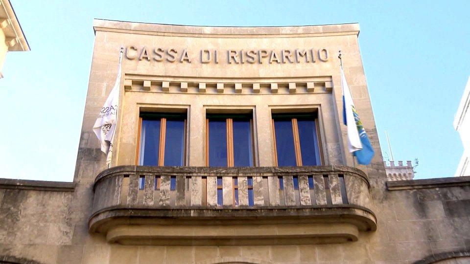 """Carisp: avviato piano di riorganizzazione. Borgo Maggiore, Gualdicciolo e Città 2 saranno """"filiali hub"""""""
