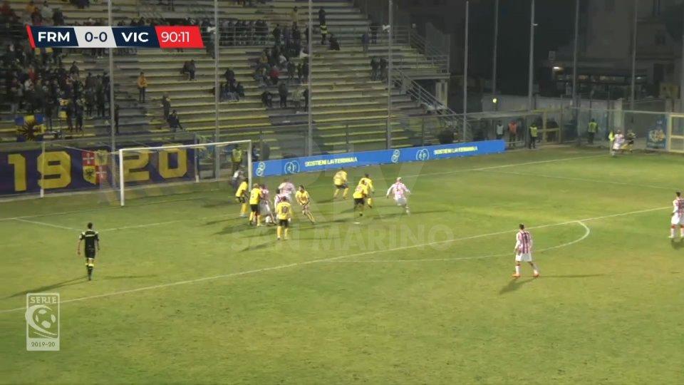 Anticipazione Serie C