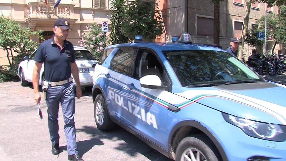 Rimini: due scippi nel pomeriggio, denunciato un 36enne