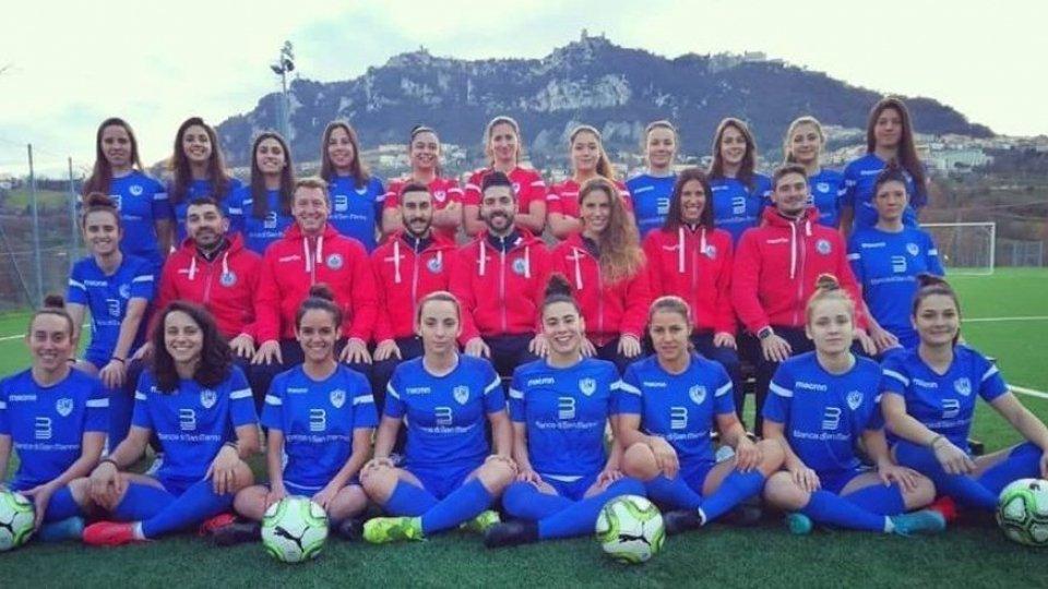 San Marino Academy @fsgc