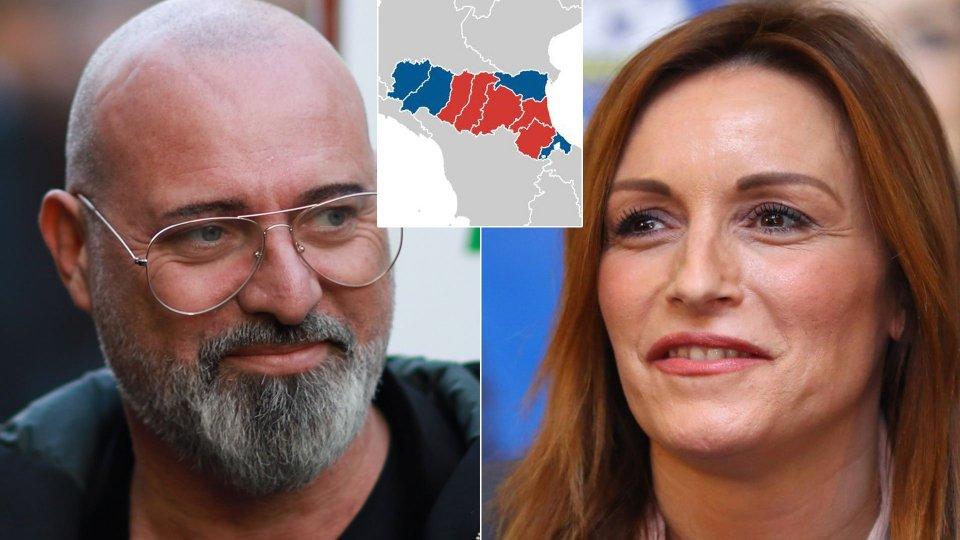 L'intervista al presidente della Regione, Stefano Bonaccini
