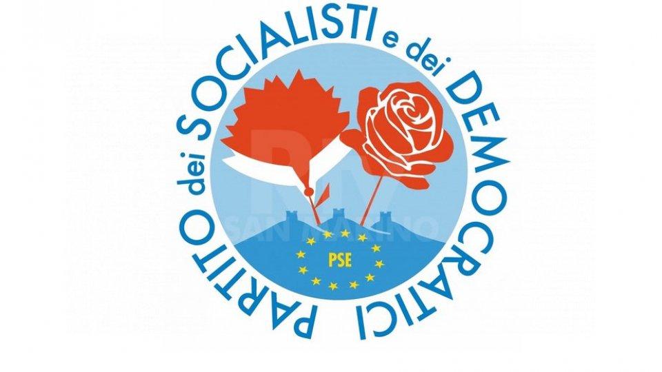 Il Psd si congratula con Bonaccini