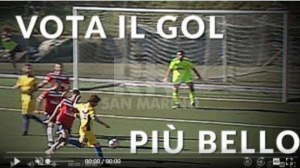 Vota il gol