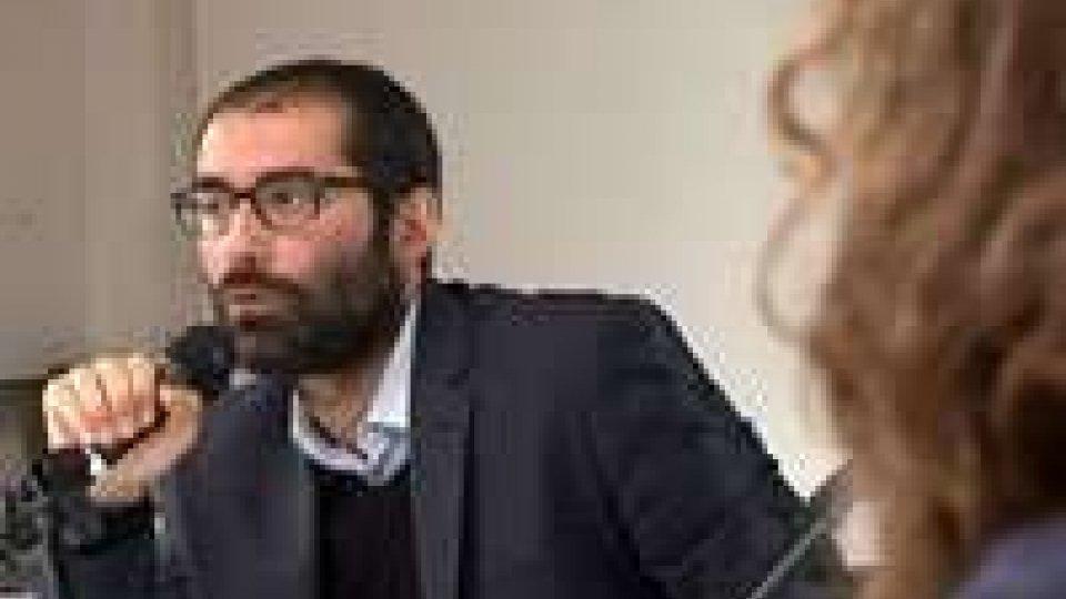 """Alle Medie di Serravalle la presentazione del libro """"Ezio Balducci e il fascismo sammarinese"""""""