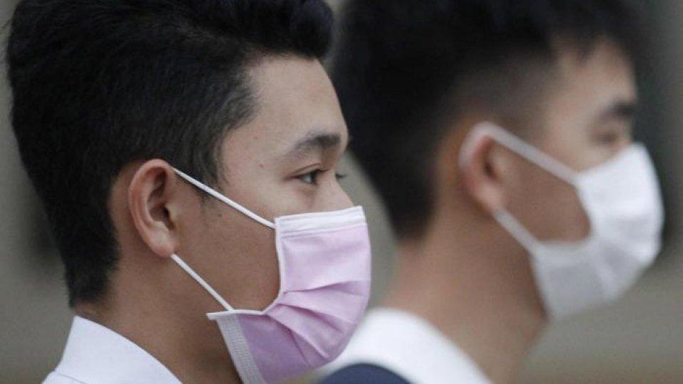 Misure di prevenzione contro il Coronavirus (Ansa)