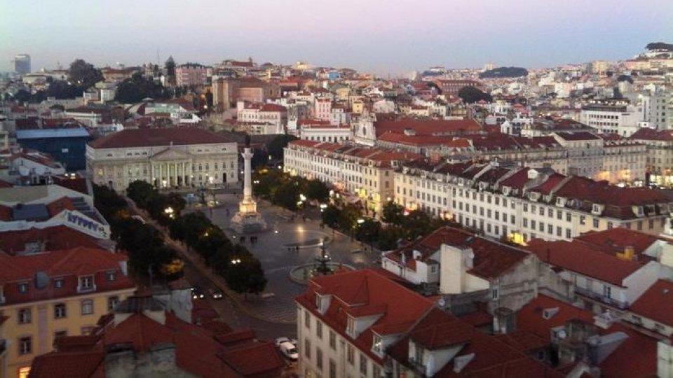 Lisbona (Ansa)