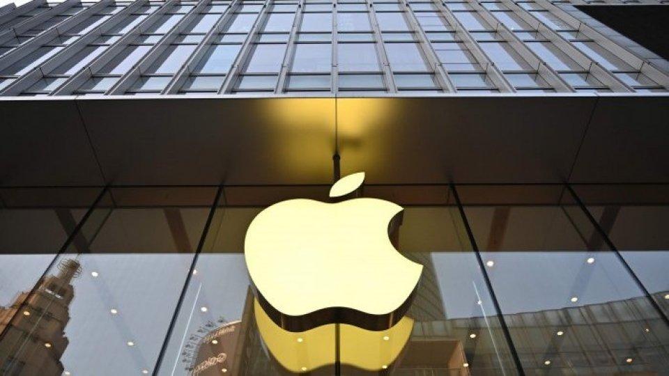 Apple dovrà pagare una maximulta per violazione di brevetti