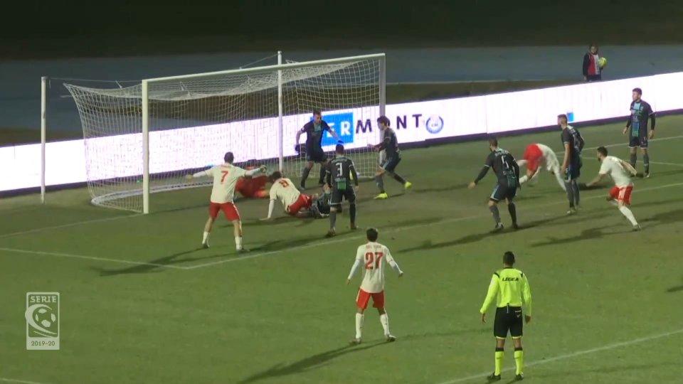 Feralpisalò-Juventus U23