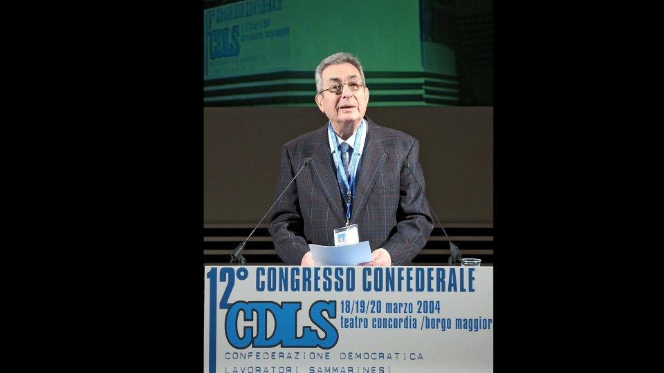 CDLS: ciao Pietro, maestro di umanità