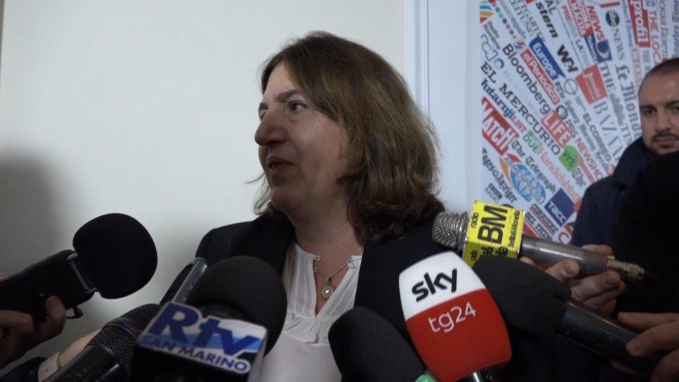 Nel servizio l'intervista a Nunzia Catalfo, ministra del Lavoro