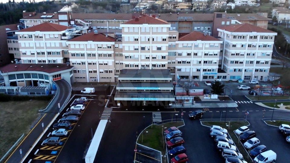 Ospedale di San Marino