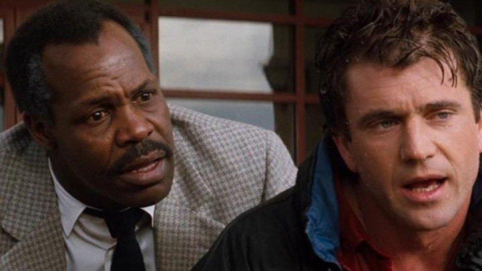 Tornano Mel Gibson e Danny Glover con Arma Letale 5