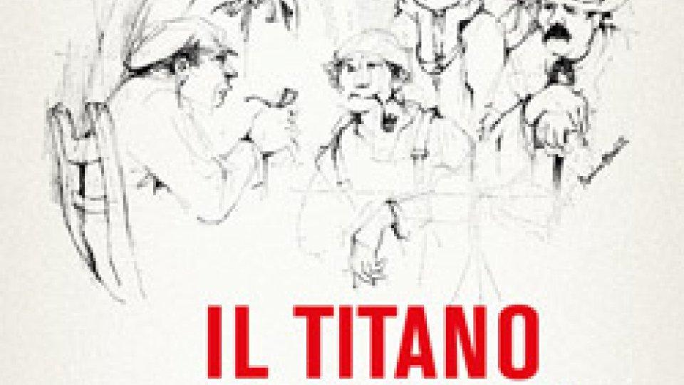 """Biblioteca di Stato: secondo appuntamento, dopo la serata di ieri, con """"Il Titano racconta"""""""