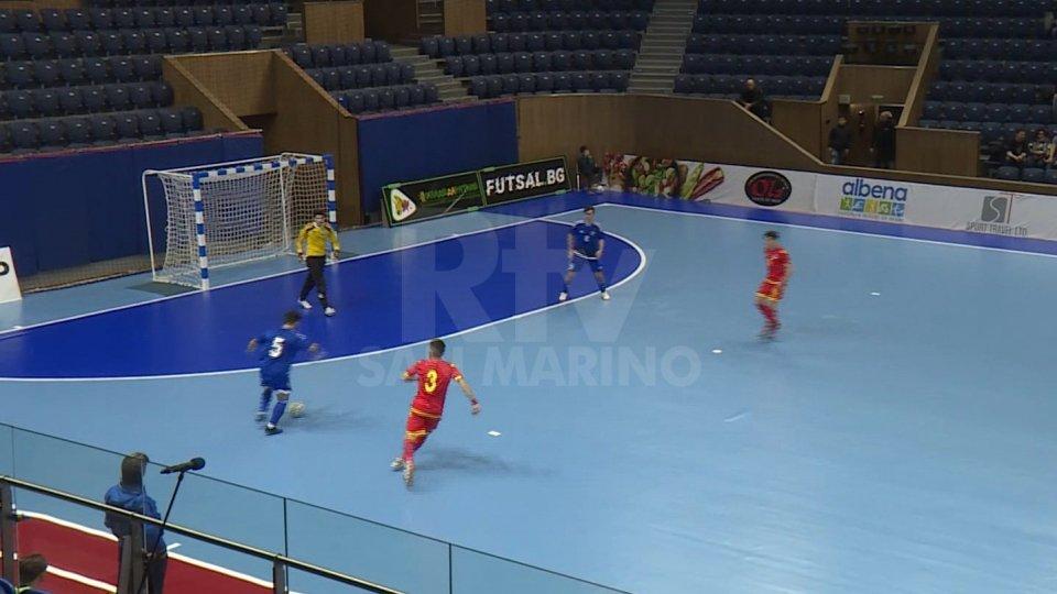San Marino fa festa con Andorra