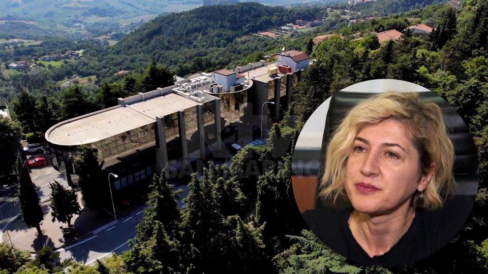Nel servizio, l'intervista alla presidente di Bcsm Catia Tomasetti