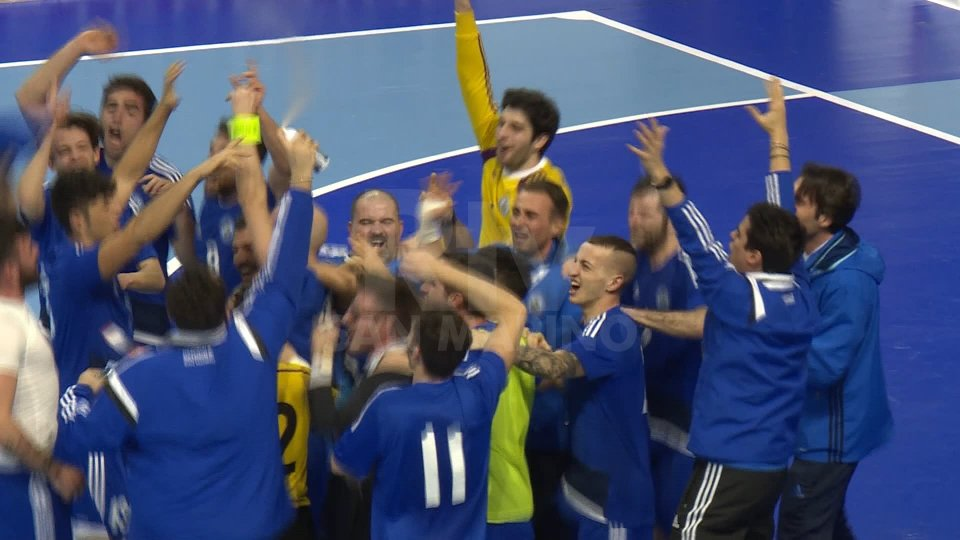 San Marino - Andorra 2-0